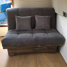 Devonshire sofa bed