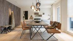 be - Jonah Samyn Interior & Lifestyle Photography - MY WORK Modern Dining Chairs, Furniture, Furniture Design Modern, Interior, Contemporary Dining Table, Home Decor, Interior Design, Dining Table Lighting, Lighting Design Interior