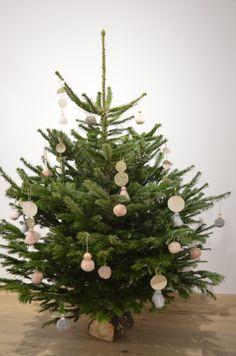 Decoration Noel Acdc