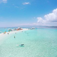 Oslob - Cebu, Philippines --- Photo by --- Voyage Philippines, Philippines Cebu, Philippines Beaches, Philippines Travel, Tour En Amsterdam, Amsterdam Travel, Places To Travel, Places To See, Travel Destinations