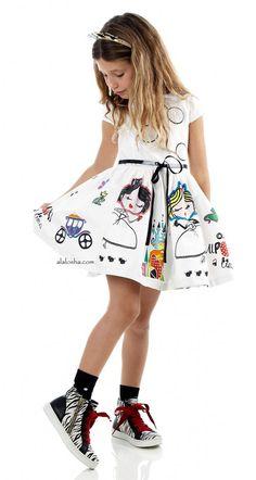 Girls Dress - Kids