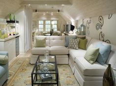 The Room Over the Garage…Inspired and Confused » Talk of the House