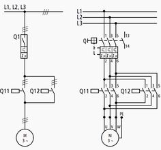 Trip Circuit Of Circuit Breaker also 35888128258206537 together with 3 Phase Motor Current likewise 9319 furthermore 3 Phase Power Monitor Relay. on phase failure relay wiring diagram
