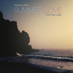 Summer Love... one year later EP Front cover http://telefuturenow.bandcamp.com/album/summer-love-one-year-later