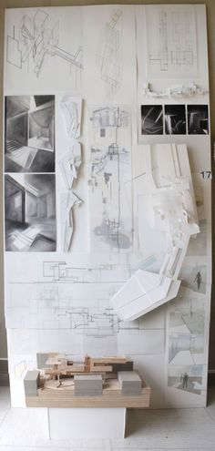 29e0f4ff058d5450b4d5934a89c8eb38--architectural-models-architectural-drawings.jpg (736×1545)