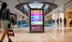 La publicidad exterior digital genera recuerdo de marca para el 71% de la población #dooh