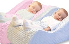 I WILL have a nap nanny for my next baby! It looks awesome!