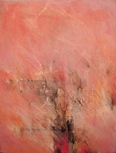 paintings 2008: 2 : Yuko Ueda Abstract. Color.