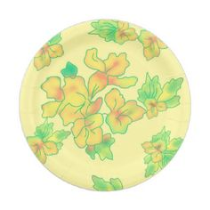 #Bloom Paper Plate - #birthday #gift #present #giftidea #idea #gifts