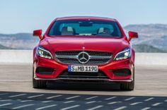 2015 Mercedes Benz Cls Class Wallpaper   Car Wallpaper HD