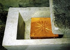 Phillipos' (Alexander the Great's father) tomb in Vergina, Macedonia in Greece