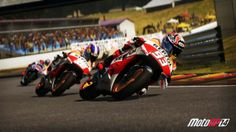 The Official MotoGP 14 now available! | GamezBox