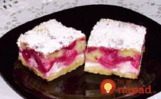 My Recipes, Sweet Recipes, Cooking Recipes, Homemade Pastries, Strudel, Sweet Tooth, Cheesecake, Deserts, Food And Drink