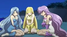 Anime Mermaid, Mermaid Melody, Merfolk, Princess Zelda, Disney Princess, Pitch, Mermaids, Sailor Moon, Aurora Sleeping Beauty