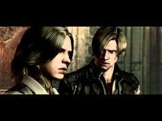 Leon! Hopefully a return to Resident Evil 4 form. Though the none Leon parts looked a bit lackluster.