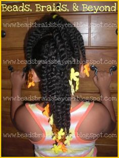 24 ideas for hairstyles black kids plats - Hairstyles & Nails // DIY ♥ - Black Kids Hairstyles, Baby Girl Hairstyles, Trendy Hairstyles, Protective Hairstyles For Natural Hair, Natural Hairstyles For Kids, Natural Hair Styles, Plats Hairstyles, Super Hair, Little Girl Fashion