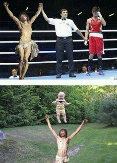 Jesus Fun