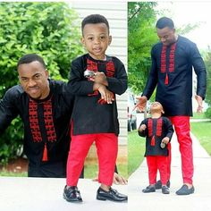 Creative Aso Ebi Style for Men - DeZango Fashion Zone