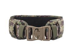 LBT1647B Style Molle Heavy Duty Tactical Web Belt-AOR2