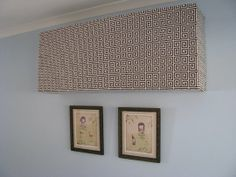 How To Cover An Ugly Air Conditioner Home Hacks | Apartment Therapy