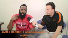 James Harden Breaks Down His Shot And How He Draws Contact
