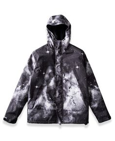 Galaxy Parka Jacket
