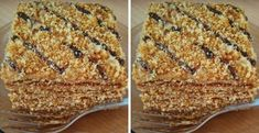 Marlenka - Receptik.sk Krispie Treats, Rice Krispies, Banana Bread, Desserts, Food, Basket, Meal, Deserts, Essen