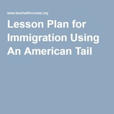 thesis about immigration in the us