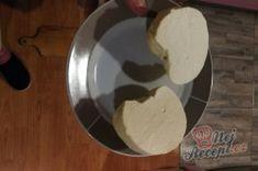 Domácí sýr, který zvládne i začátečník. Z 2 l mléka vyrobíte 1 kg sýra. | NejRecept.cz Plates, Tableware, Licence Plates, Dishes, Dinnerware, Griddles, Tablewares, Dish, Place Settings