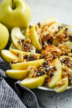 Learn the basics of sports nutrition and how to create simple snacks for athletes. Plus, get the recipe for Loaded Apple Nachos featuring Arctic® apples Healthy Recipes On A Budget, Cooking On A Budget, Healthy Dessert Recipes, Budget Meals, Real Food Recipes, Snack Recipes, Side Recipes, Appetizer Recipes, Delicious Desserts