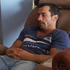 ❤New Kids On The Block ~ Danny Wood sleeping❤ Im In Love, Love Of My Life, Danny Wood, Donnie Wahlberg, Two Faces, New Kids, Bellisima, Boy Bands, Hot Guys