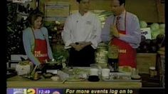 singapore food recipe - YouTube
