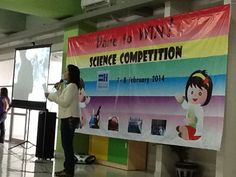 Science competition