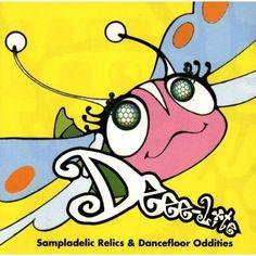 Deee-Lite – Sampladelic Relics & Dancefloor Oddities