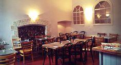 Hatch & Sons cafe, Dublin