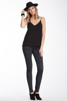 Joe's Jeans Skinny Brocade Jean by Assorted on @HauteLook