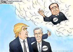 It is believed Antonin Scalia would give his blessing for Donald Trump's Pick of Judge Neil Gorsuch for Supreme Court Justice.