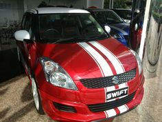 Suzuki swift (GA) M/T รับทันทีส่วนลด 30,000 บาท แถมฟรีอีกประกันภัยชั้น 1