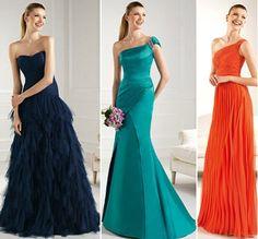 vestidos casamento convidada - Pesquisa Google