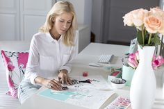Adore Home magazine - Blog - Kerrie Hess' PhoneCases