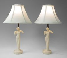 Vintage 1930 S Aladdin Alacite Table Lamp Shades Lamps
