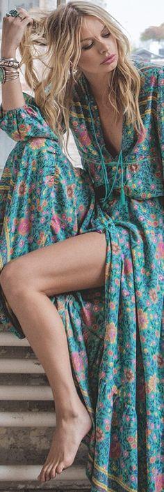 Boho Fashion 2016