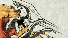 Bleach Vasto Lorde