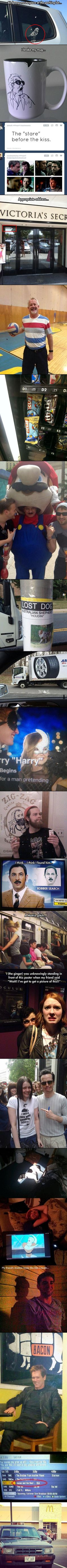 We have rounded up some unintentionally ironic pictures captured at the perfect time.: