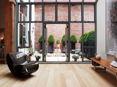 Warehouse Conversion in San Francisco | http://www.designrulz.com/design/2013/11/warehouse-conversion-in-san-francisco/