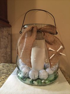 Golf centerpiece. Holli I can imagine a few of these out for meetings with your ladies!