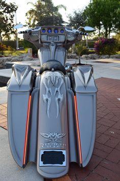 Harley Davidson Touring | eBay