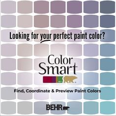 Explore popular colors, be inspired by Color Trends with ColorSmart, and visualize paint colors in your room with Paint Your Place. Awesome Woodworking Ideas, Woodworking For Kids, Woodworking Joints, Woodworking Patterns, Woodworking Techniques, Woodworking Projects, Japanese Woodworking, Woodworking Garage, Woodworking Classes