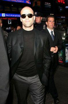 Jason Statham: +10 :'D