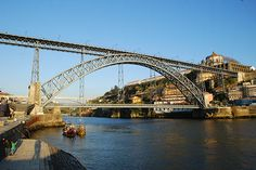 Pontee D. Portugal, Come And See, Sydney Harbour Bridge, City, Places, Travel, Articles, Country, Sweet